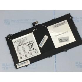 Batería original de 7280 mAh para Bq Aquaris M10 HD y Aquaris M10FHD