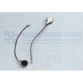 vibrador Original para Tablet Bq Aquaris M10HD y Aquaris M10FHD