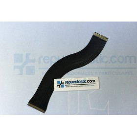 Flex de LCD Display Original para Tablet Bq Aquaris M10 FHD