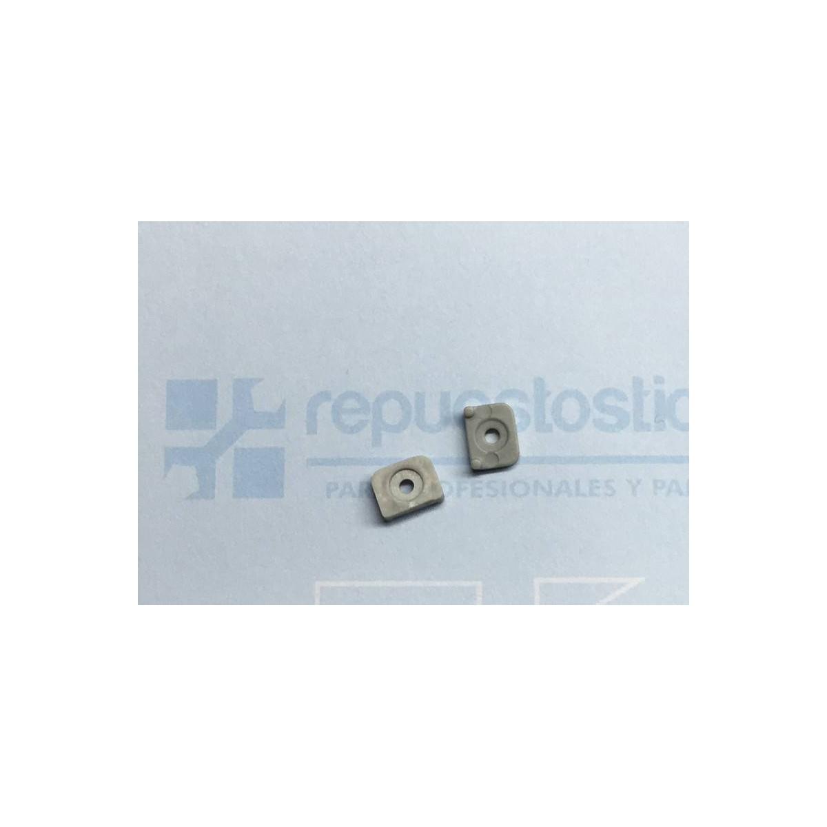 Soporte de placa base para tablet BQ Edison 3