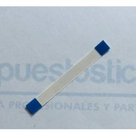 Flex- Sub placa sensor luz Modelo 3G para tablet BQ Edison 3