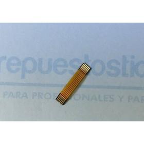 Flex conexión- Sub placa sensor de luminosidad Modelo Wifi para tablet BQ edison 3