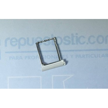 Porta SIM Blanco para Bq Edison 3
