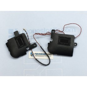 Altavoz derecho e izquierdo para tablet BQ Edison 3