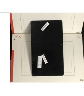 Pantalla LCD Display Y Tactil con Marco Original para BQ Edison 3 Mini - Negra