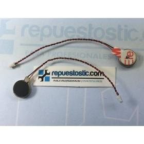 Vibrador para tablet BQ Edison 3 Mini