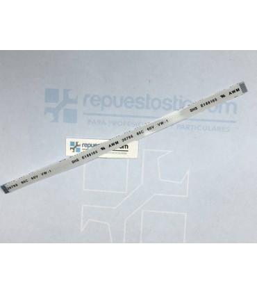 Flex conexión Pantalla tactil para BQ Edison 3 Mini