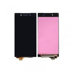 Pantalla Sony Xperia Z5, E6603, E6653 negra