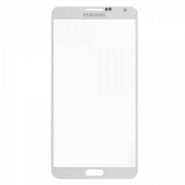 cristal Samsung Galaxy Note 3 N9005 cor branco