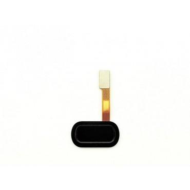 Flex con botón home negro para Oneplus 2