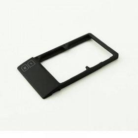 Bandeja SIM negra para Oneplus 2