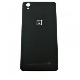 Tapa de batería negra para Oneplus X