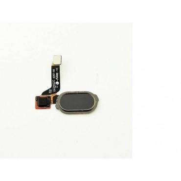 Flex con botón home negro para Oneplus 3