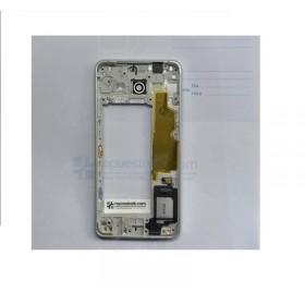 Carcasa central Blanca Original Para Samsung Galaxy SM-A310- A3 (2016) (Remanufacturada)