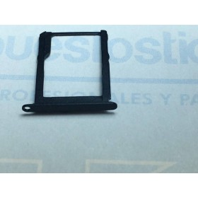 Bandeja de tarjeta micro SD Negra para Samsung Galaxy A3 A300F, Samsung Galaxy A5, A500F, Galaxy A7, A700F