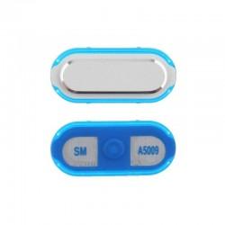Boton Home para Samsung Galaxy A7 A700, A5 A500 , A3 A300 - Blanco