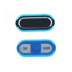 Boton Home para Samsung Galaxy  A7 A700 - Negro