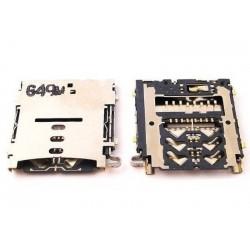 Lector Micro Sd Samsung Galaxy  A7, A700F, A5 A500F , A3 A300F.