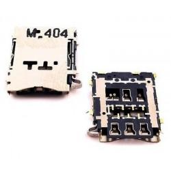 Lector de Tarjeta Micro SIM para Samsung Galaxy A7, A700F, A5 A500F , A3 A300F