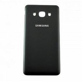 Tapa trasera negra para Samsung Galaxy J5 (2016), J510F