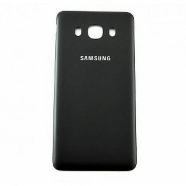 Tapa trasera negra Samsung Galaxy J5 (2016), J510F