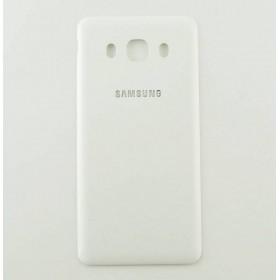 Tapa trasera Blanca para Samsung Galaxy J5 (2016), J510F