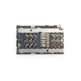Lector de tarjeta SIM y MicroSD para Samsung Galaxy S7 Edge, G935F - S7, G930F