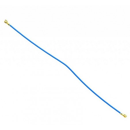 Cable Coaxial de 89mm para Samsung Galaxy S7 SM-G930F-azul