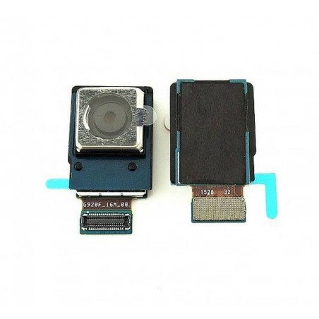 Cámara trasera para Samsung Galaxy S6 Edge Plus SM-G928F