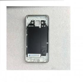 Carcasa trasera para Samsung Galaxy A3, A300F- Negra Remanufacturada