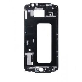 Carcasa central para Samsung Galaxy S6, SM-G920F (remanufacturada)