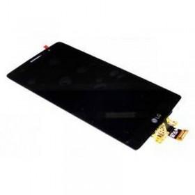 Pantalla LCD Display , Tactil para LG G4 Stylus H635 - Negra