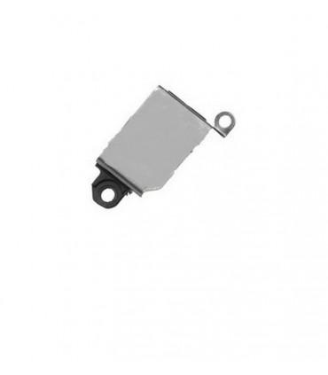 Soporte metálico de cámara trasera para iPhone 6S