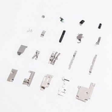 Conjunto de blindajes y Soportes Para iPhone 6S