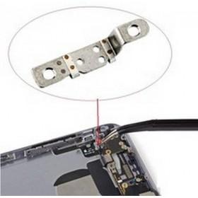 Suporte metálico del vibrador para iPhone 6S