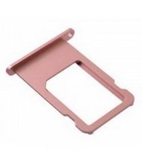 porta sim iPhone 6 iphone 6 plus cor Rosa
