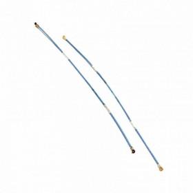 Cable coaxial azul para Sony Xperia Z5  E6603, E6653