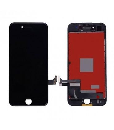 """Pantalla iphone 7 completa de 4.7"""" Negra"""