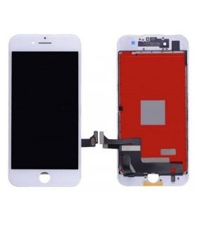 "Ecrã Iphone 7 completa de 4.7"" Branca"