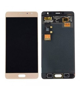 Pantalla completa Xiaomi Redmi PRO dorada
