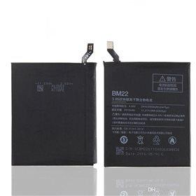 Bateria para Xiaomi Mi5 M5 Prime BM22 2910mAh BM-22