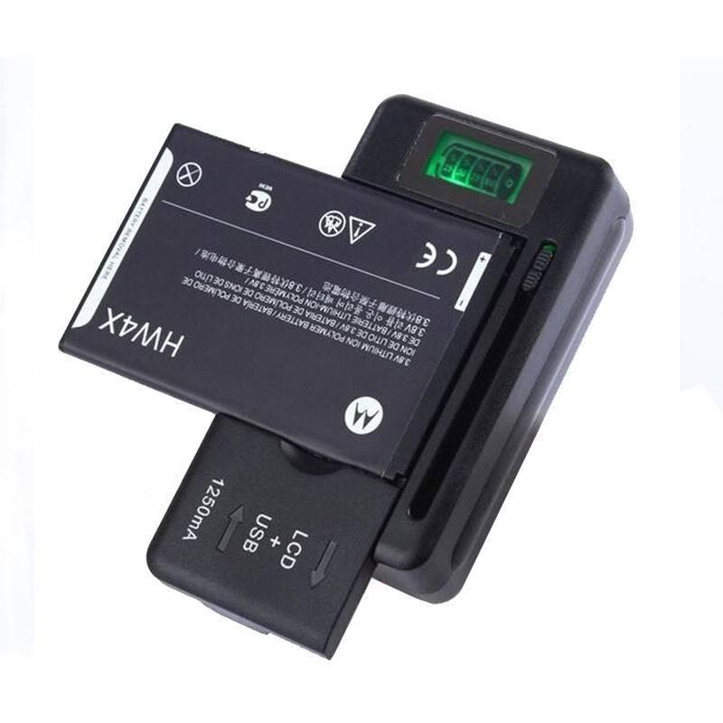 Base Cargadora de sobremesa para HTC Radar HTC CR S610 Radar