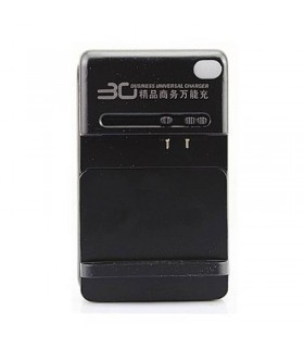 Cargador universal bateria moviles