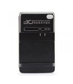 Carregador universal bateria moviles