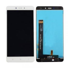 Pantalla completa Xiaomi Redmi Note 4 blanca