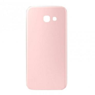 Tapa trasera Rosa Chicle, para Samsung Galaxy A5 (2017), A520.