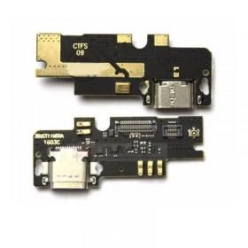 Módulo conector de carga micrófono y antena para Xiaomi Mi4C