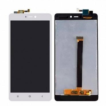 Pantalla completa (Tactil + LCD Display) para Xiaomi MI 4s - Blanca