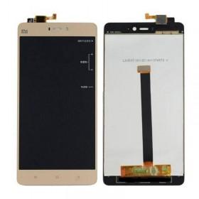 Pantalla completa (Tactil + LCD Display) para Xiaomi MI 4s - Dorada