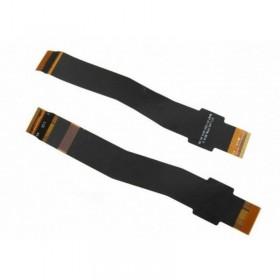 Flex conetor de carrega e microfono para Samsung Tab 3 P5200, P5210